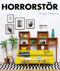 Horrorstor una novela de terror