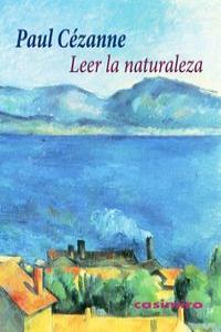Leer la naturaleza