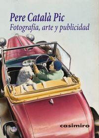 Fotografia arte y publicidad