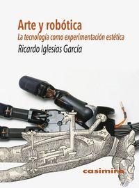 Arte y robotica