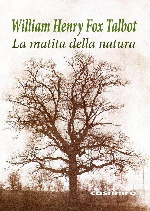 Matita della natura,la