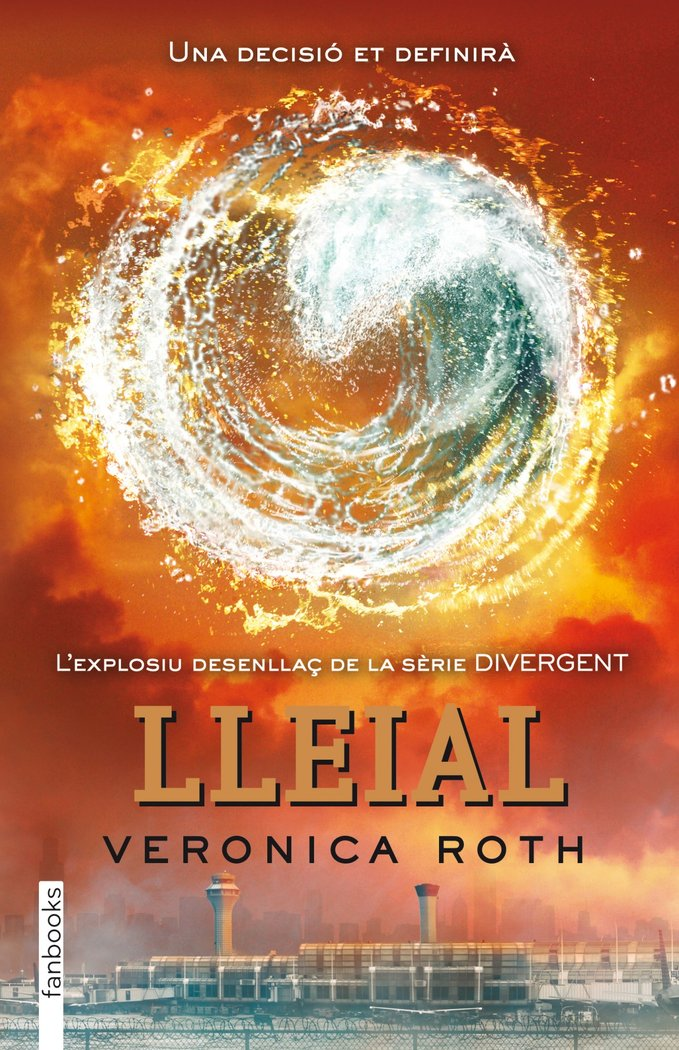 Divergent 3: lleial