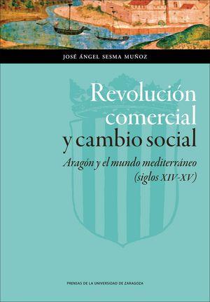 Revolucion comercial y cambio social