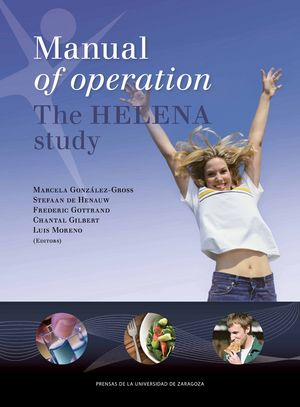 Manual of operation the helena study