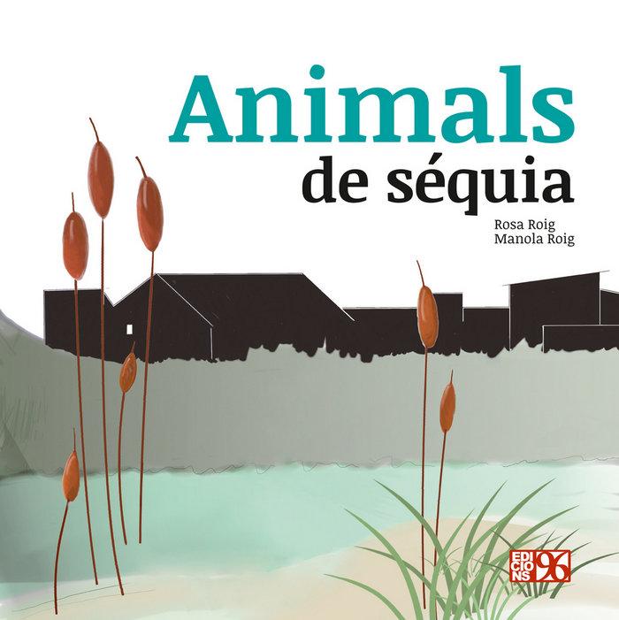 Animals de sequia