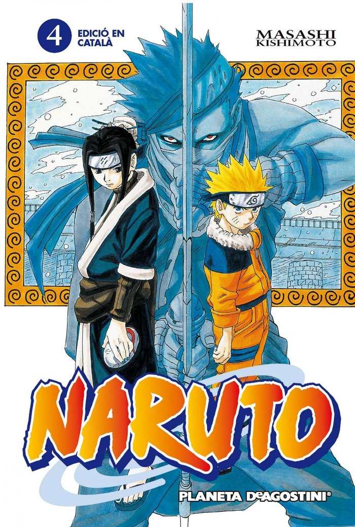 Naruto catala 04/72 (pda)