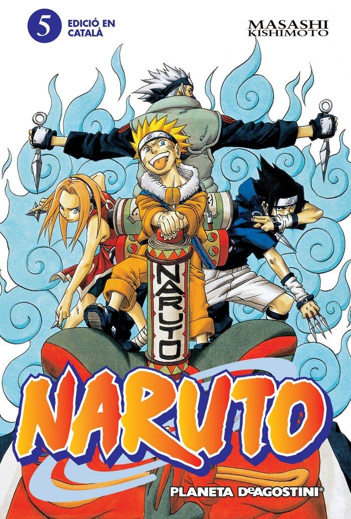 Naruto catala 05/72