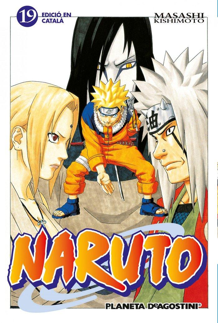 Naruto catala 19/72 (pda)