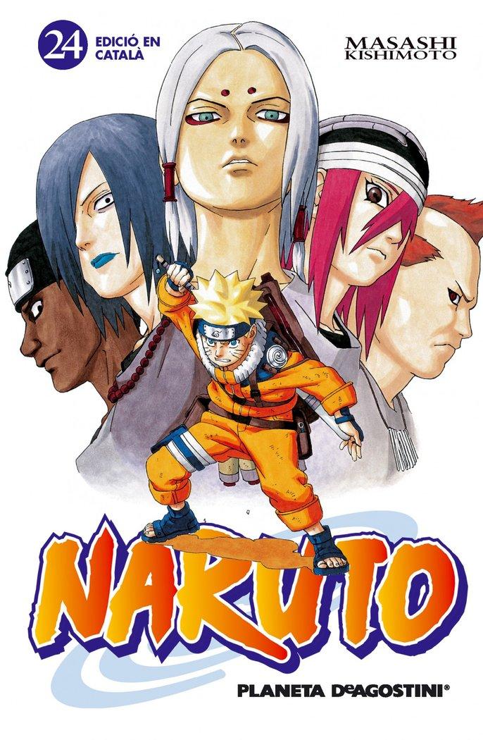 Naruto catala 24/72