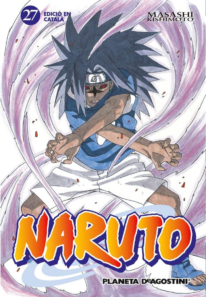 Naruto catala 27/72