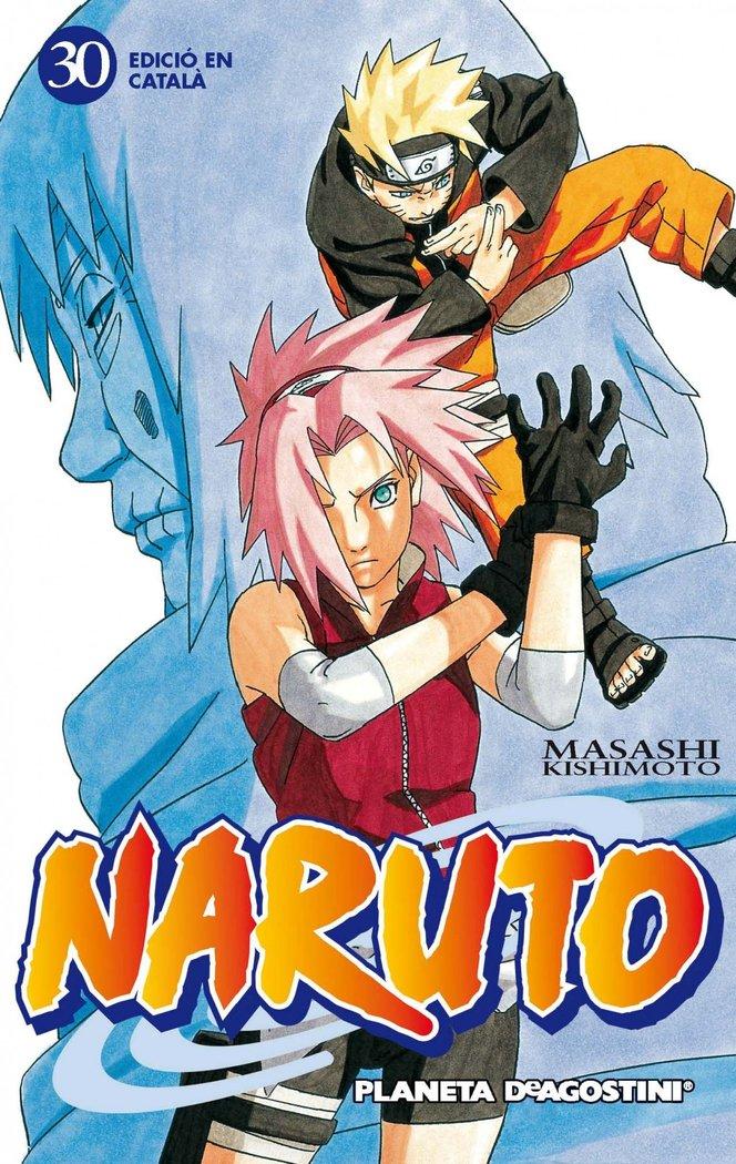 Naruto catala 30/72 (pda)