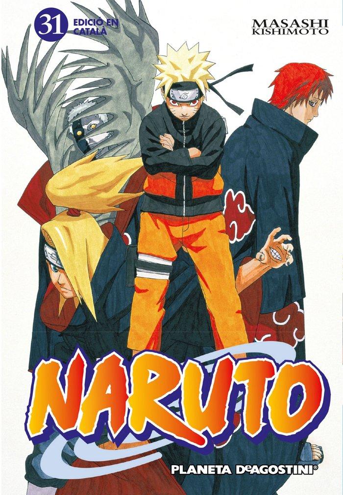 Naruto catala 31/72