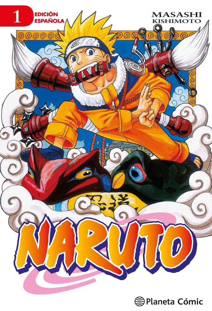 Naruto 01/72