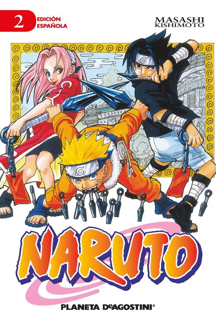 Naruto 02/72
