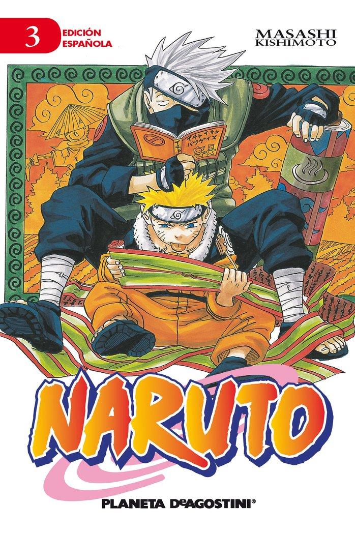 Naruto 03/72