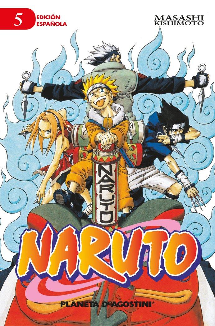 Naruto 05/72