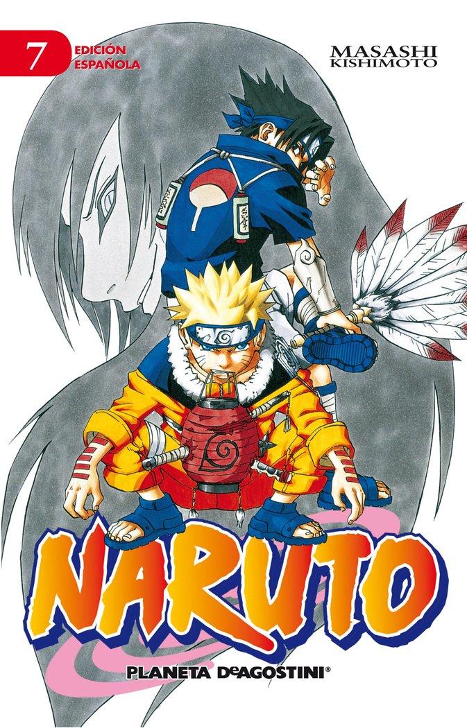 Naruto 07/72
