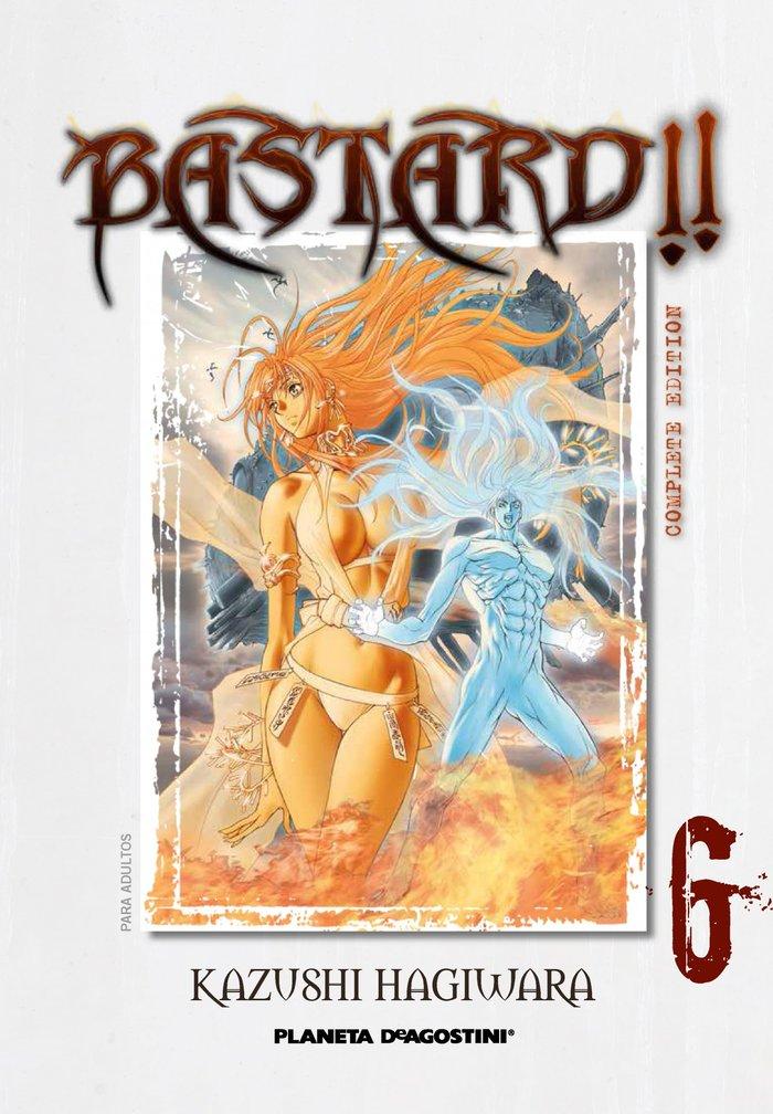 Bastard complete edition 6