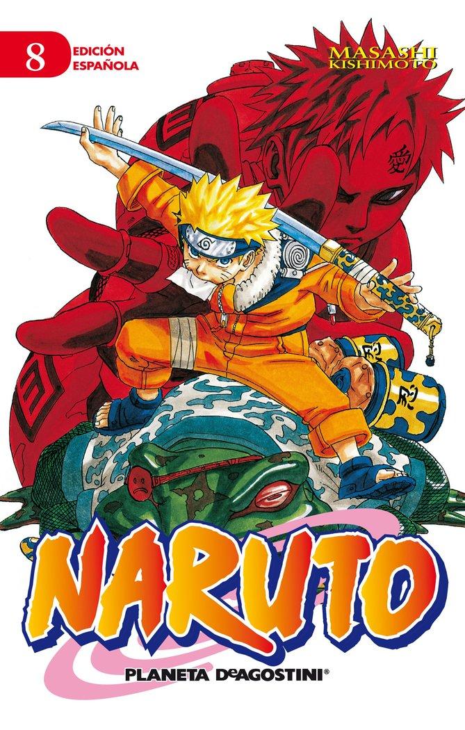 Naruto 08/72