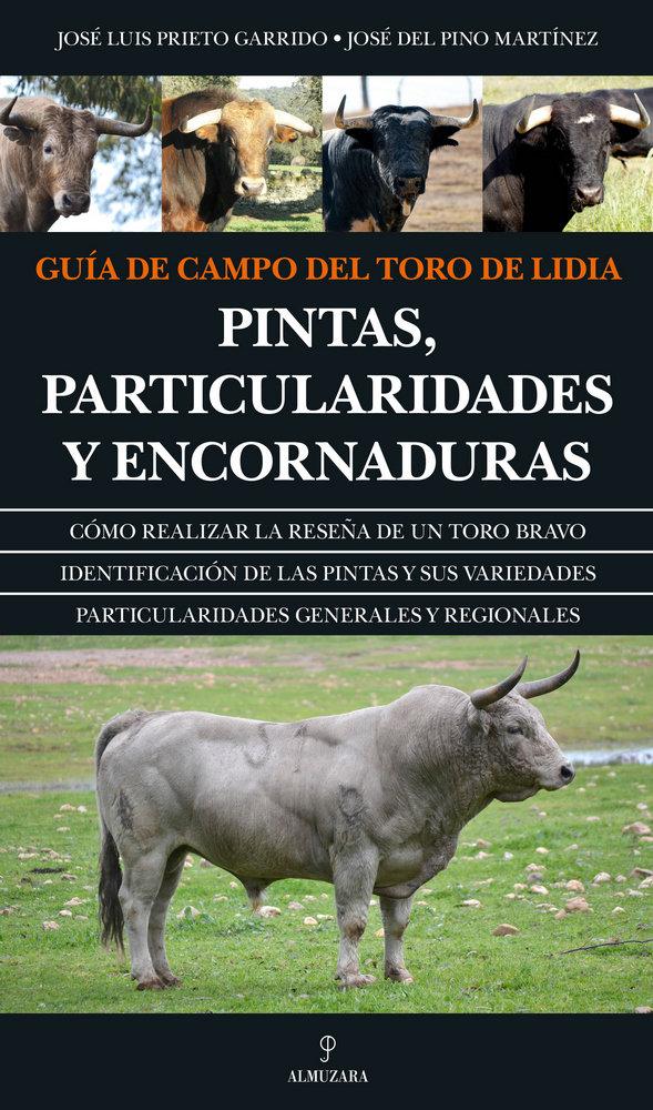 Guia de campo del toro de lidia