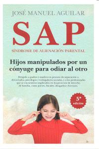 Sap sindrome de alienacion parental