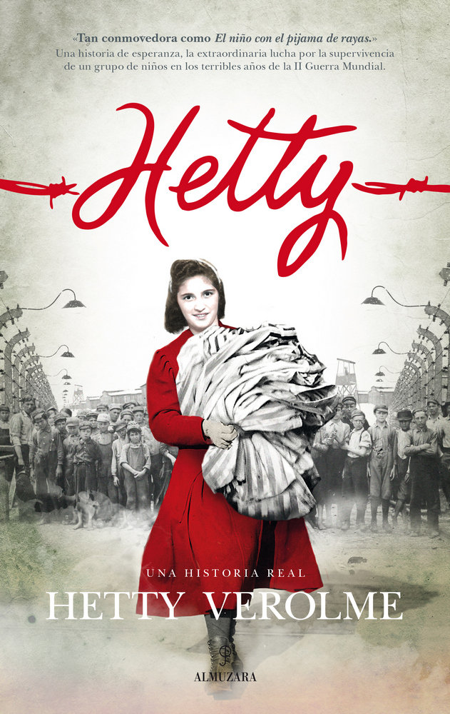 Hetty una historia real