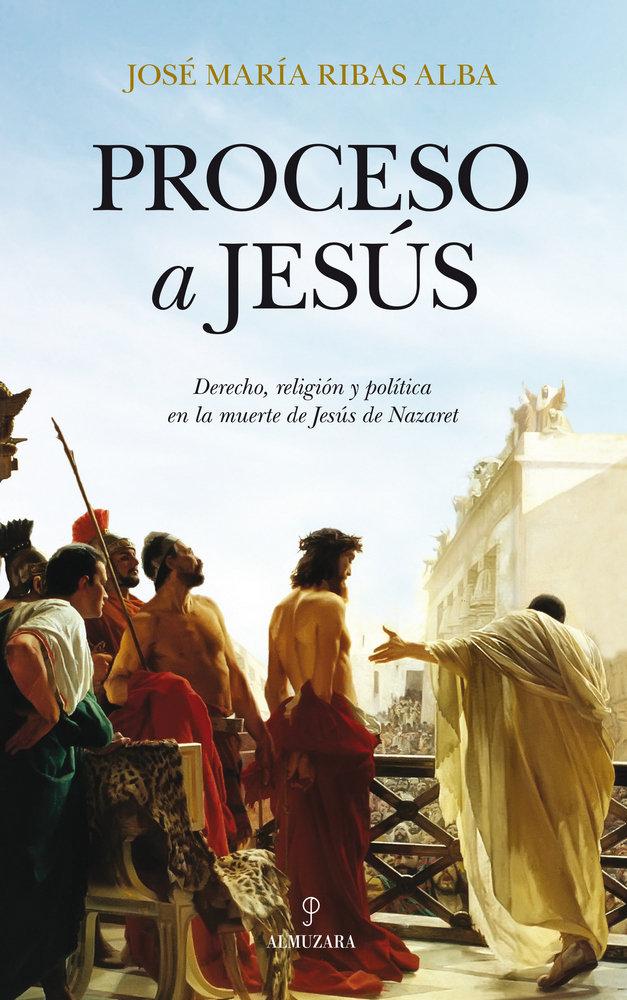 Proceso a jesus
