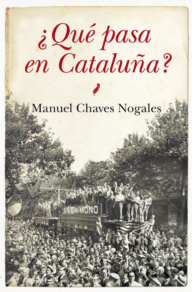 Que pasa en cataluña