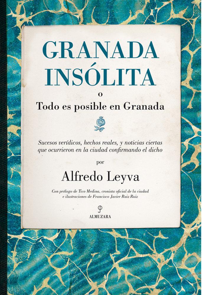 Granada insolita