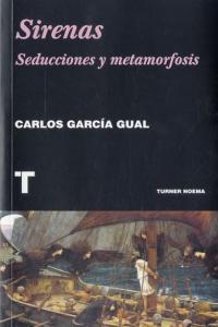 Sirenas seducciones y metamorfosis