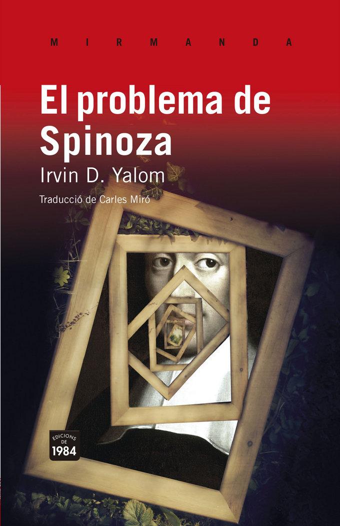 Problema de spinoza,el
