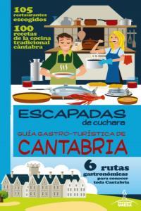 Guia gastro-turistica de cantabria