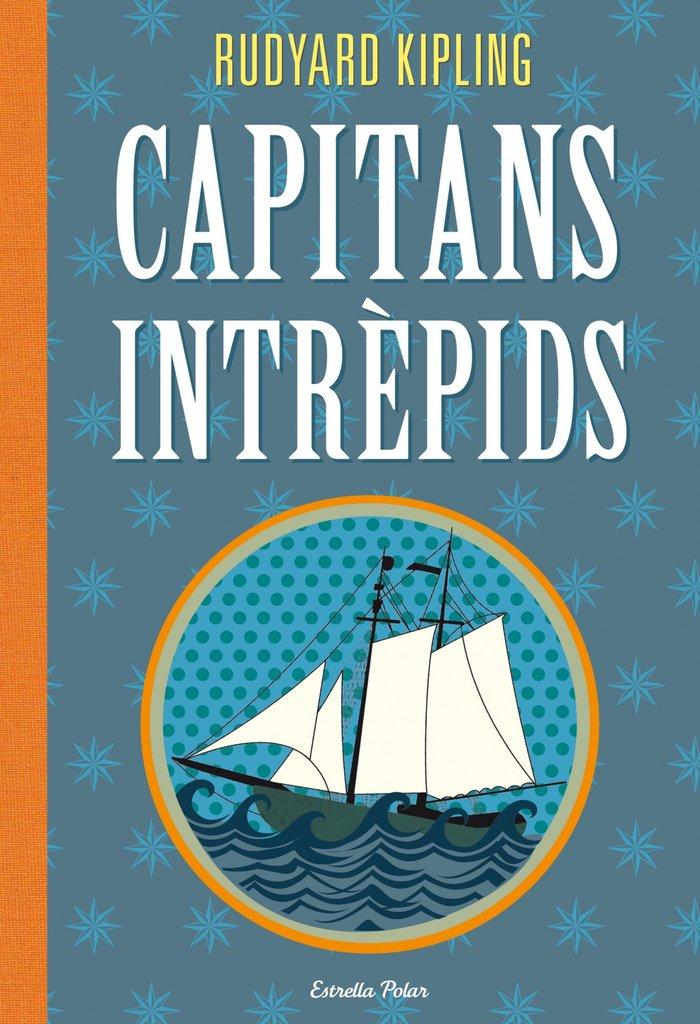 Capitans intrepids