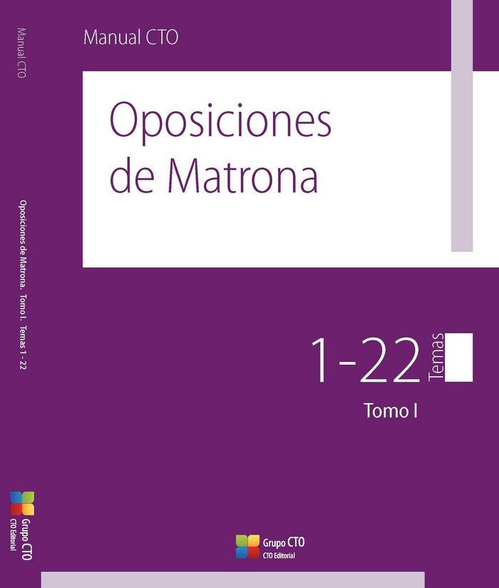 Manual oposiciones enfermeria matrona comunidad madrid