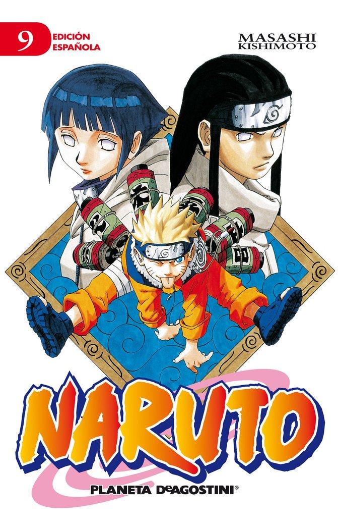 Naruto 09/72