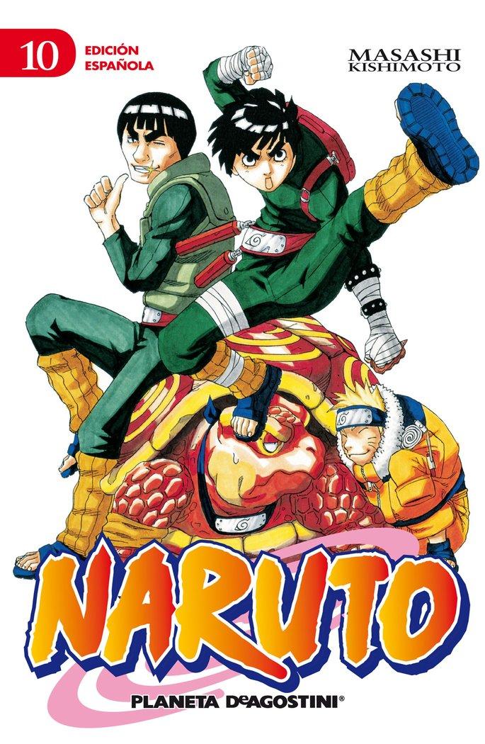 Naruto 10/72