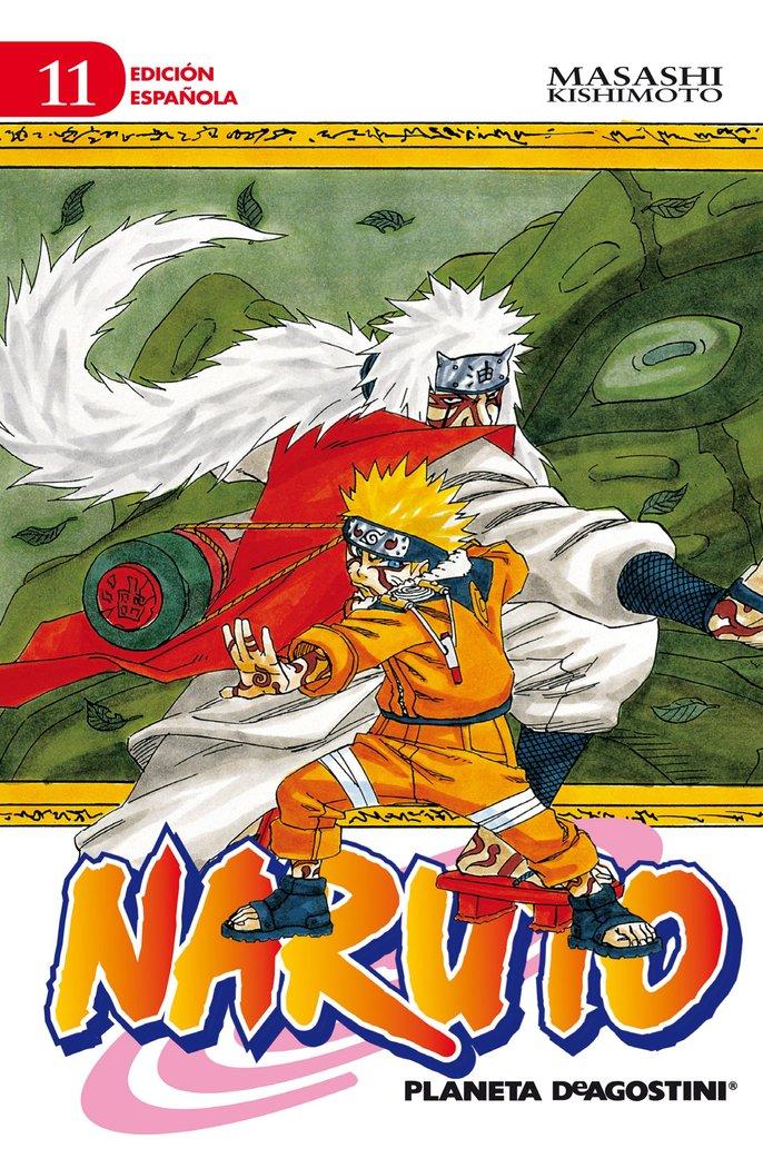 Naruto 11/72