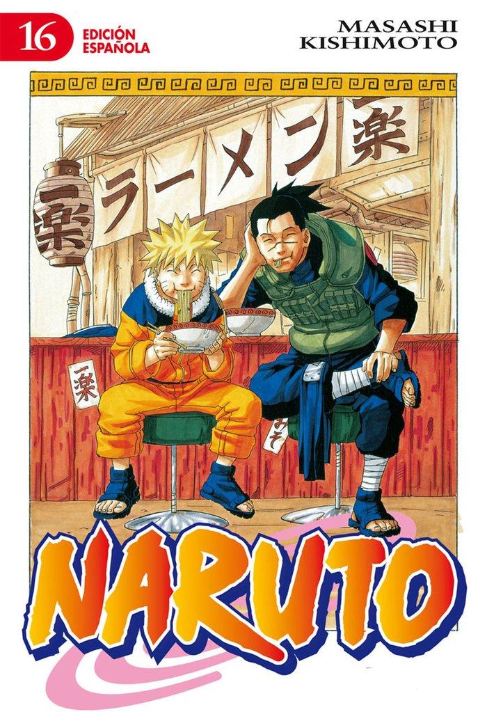 Naruto 16/72