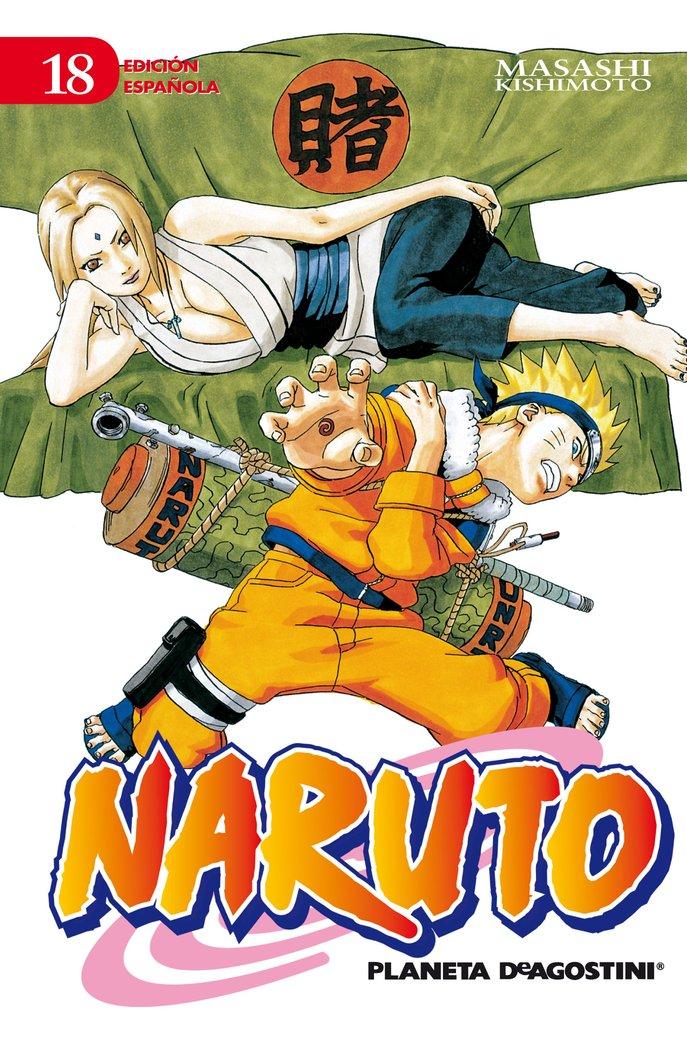 Naruto 18/72