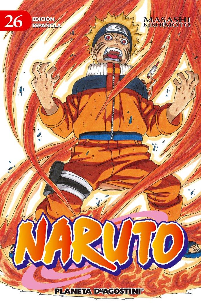 Naruto 26/72