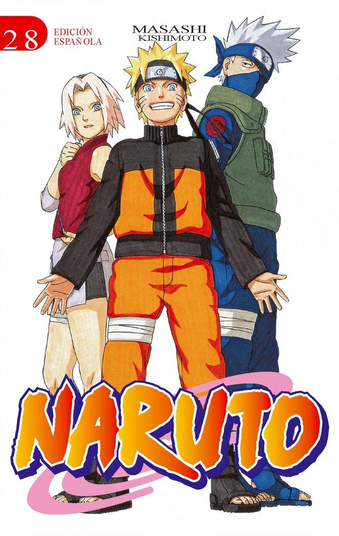 Naruto 28/72