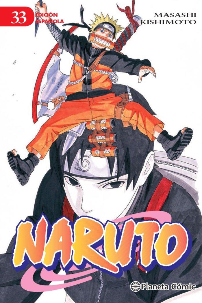 Naruto 33/72