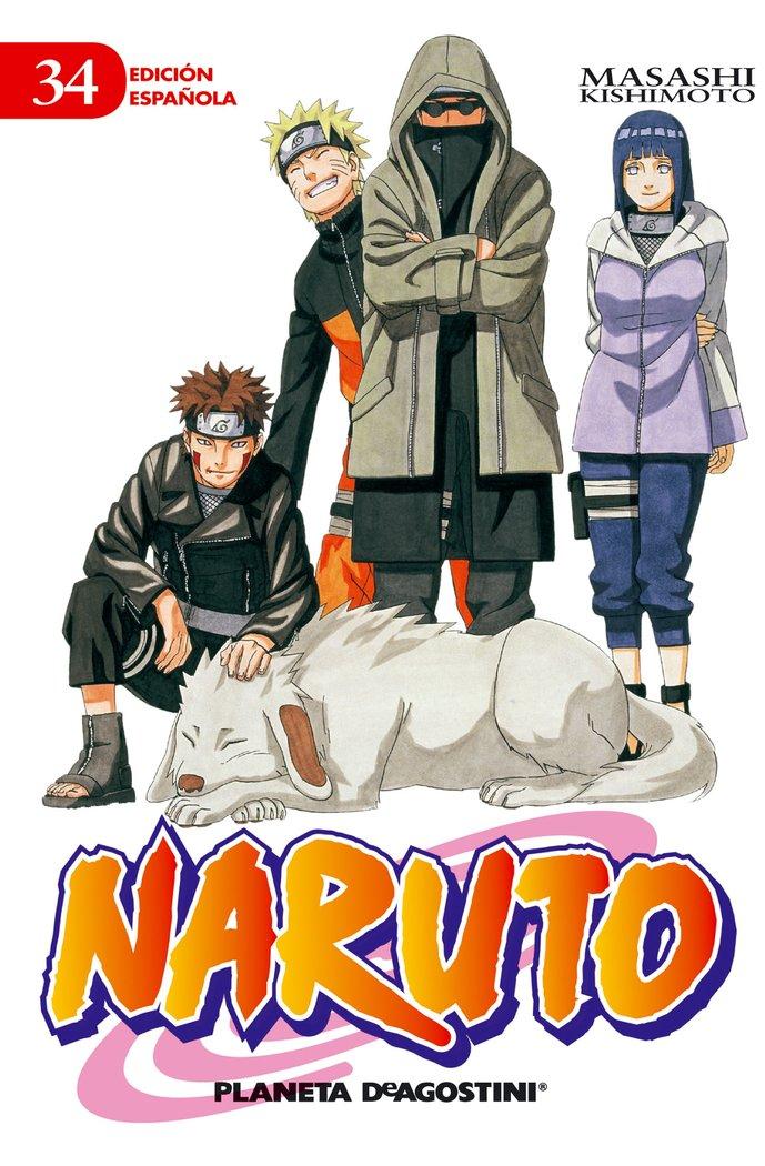Naruto 34/72