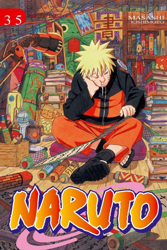 Naruto 35/72