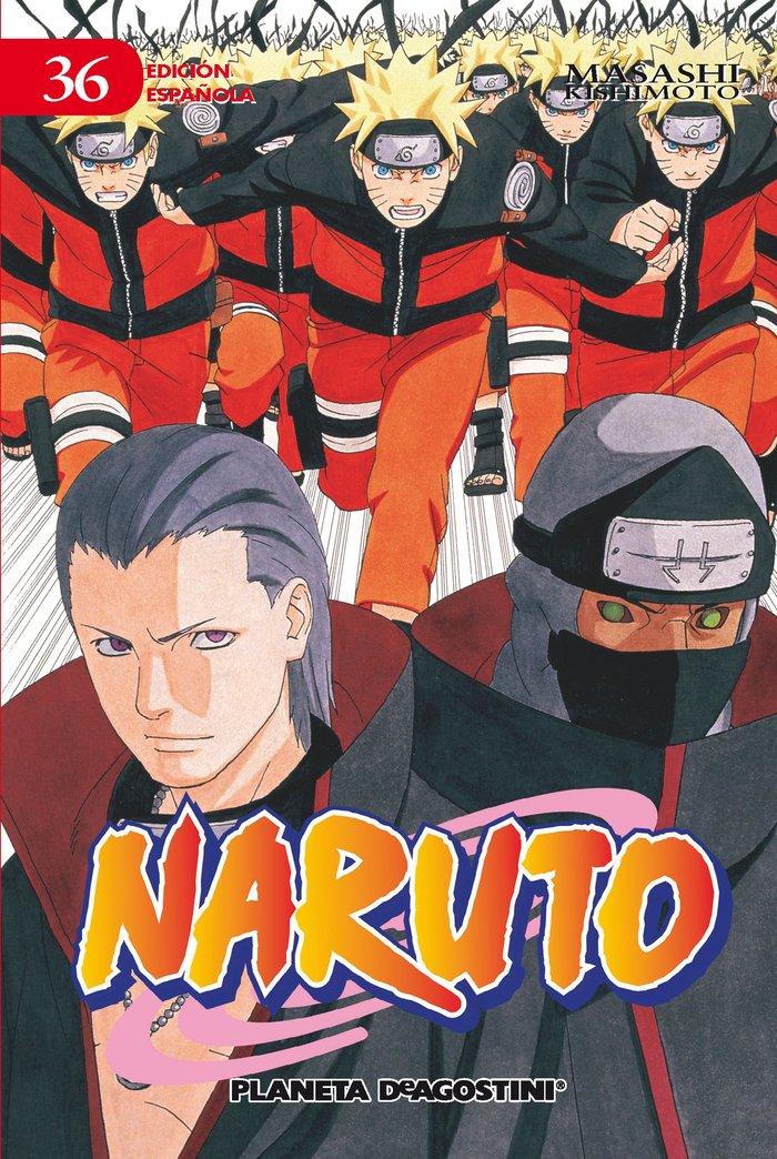 Naruto 36/72