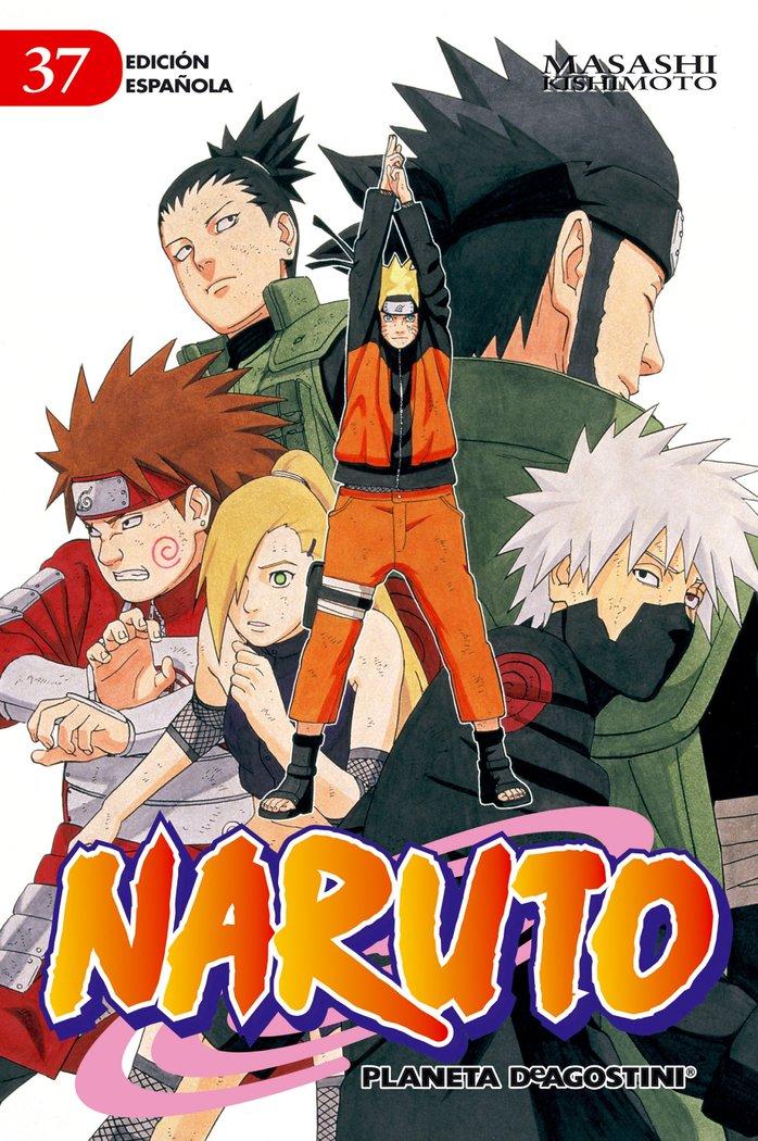 Naruto 37/72