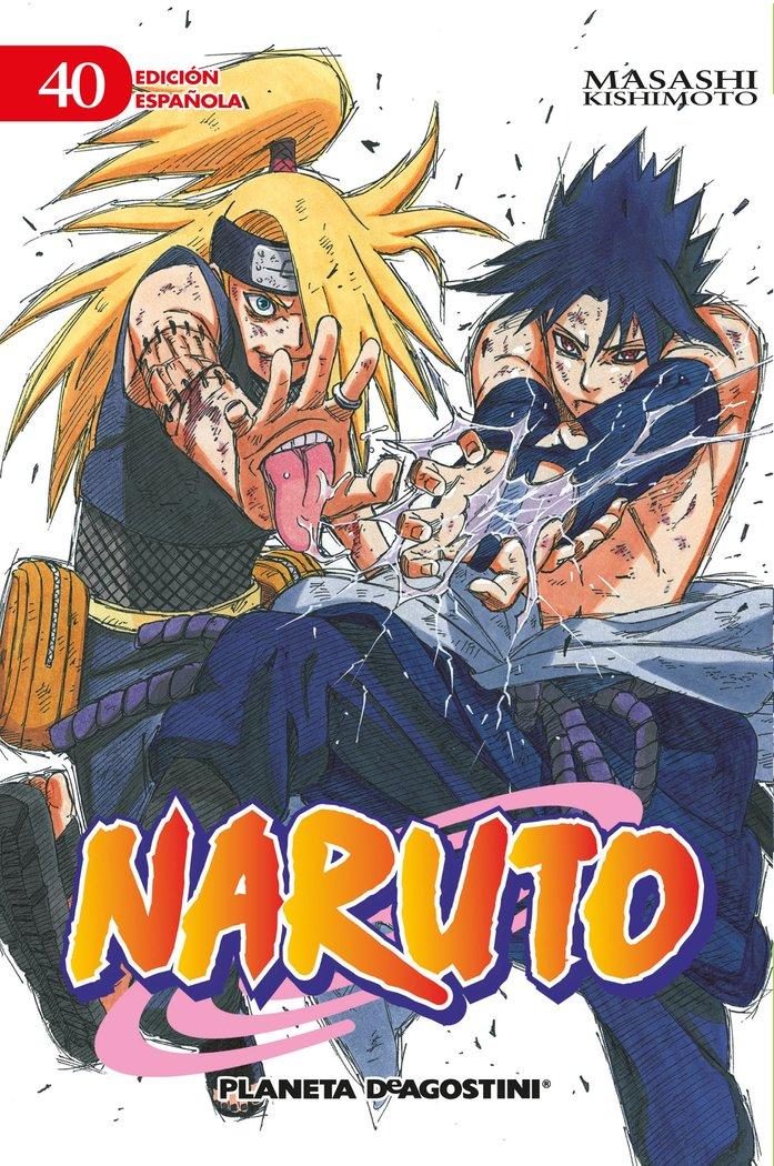 Naruto 40/72