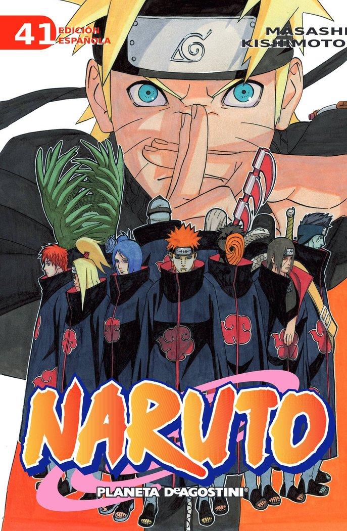 Naruto 41/72 (pda)