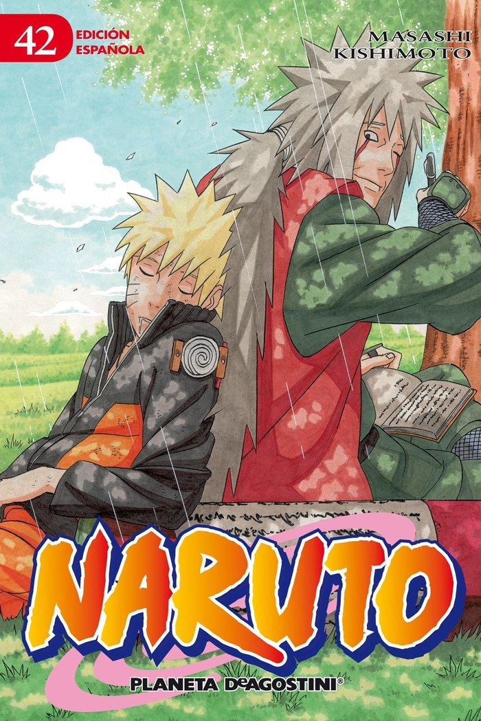 Naruto 42/72 (pda)