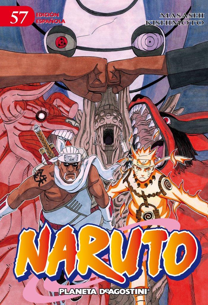 Naruto 57/72 (pda)